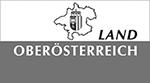 Logo vom Land OOE