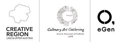 culinary art gathering kooperationspartner