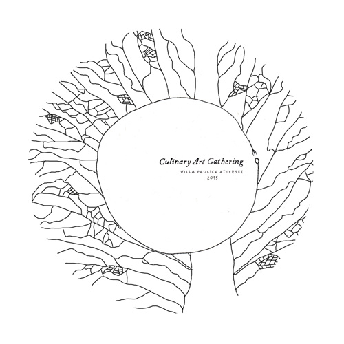 culinary art gathering
