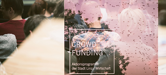 crowdfunding linz
