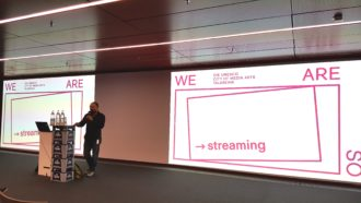 WE ARE SO STREAMING_credit Creative Region