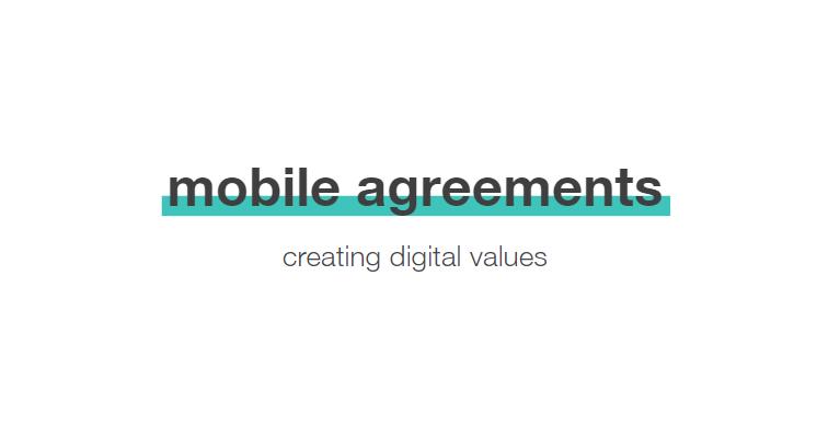Agreements | Creative Coffee Break 7 Mit Harald Weinberger Von Mobile Agreements
