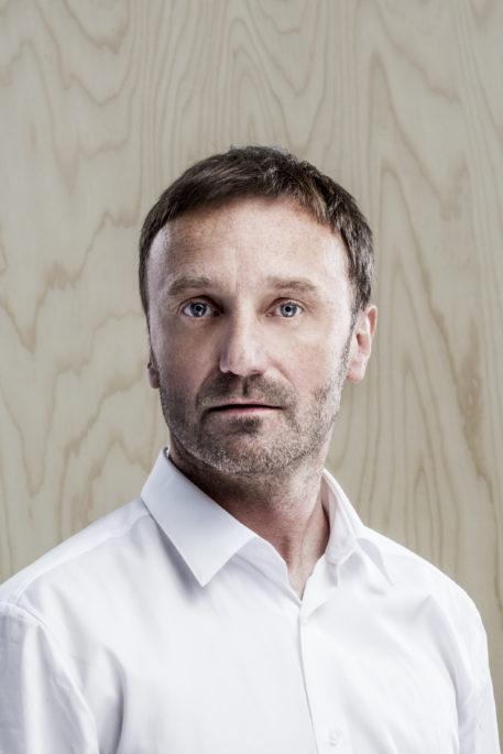 Mario Zeppetzauer, fotografiert von Michael Liebert